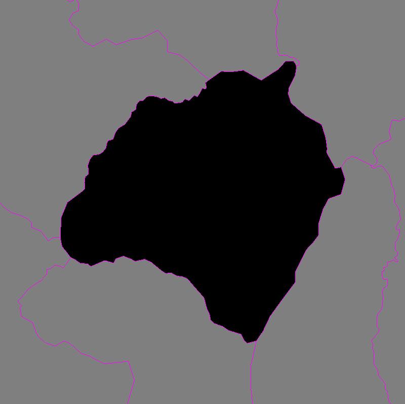 Ozark Plateau Peakbaggercom - Ozark plateau on us map