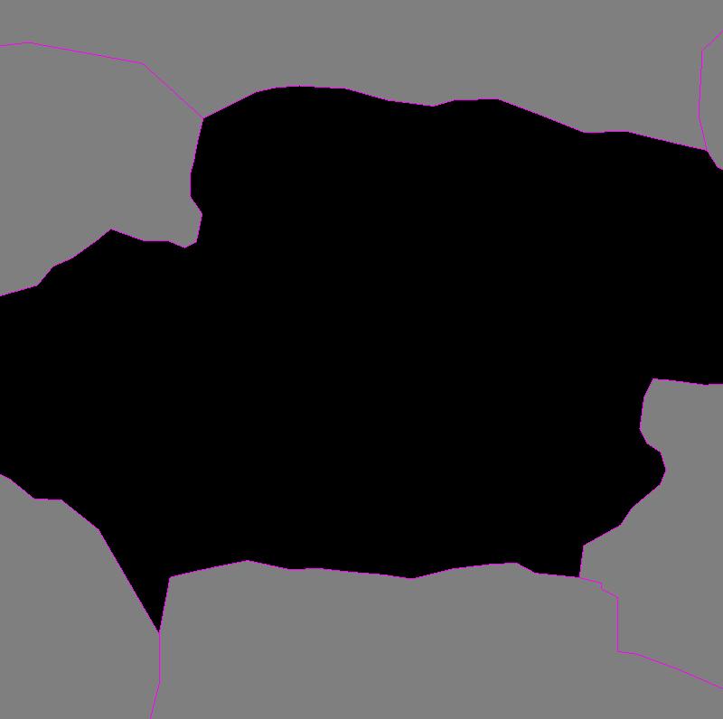 San Gabriel Mountains Peakbaggercom - Us map san gabriels mountain range