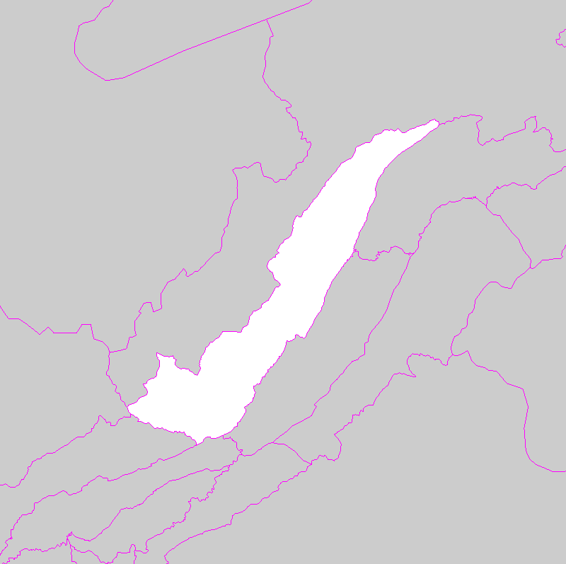 Allegheny Mountains - Peakbagger.com