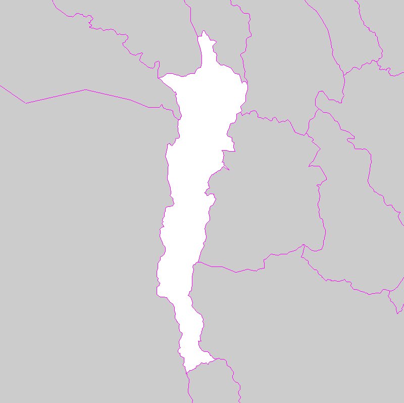 Cascade Range Peakbaggercom - Cascade range on us map